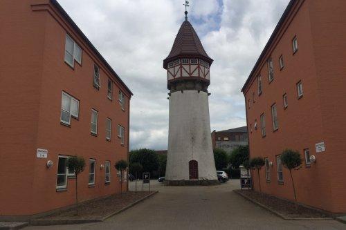 Lejebolig på Amaliegade 43, 2. 02, 8600 Silkeborg