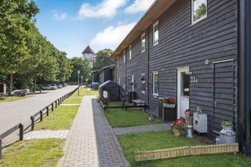 Lejebolig på Videbechs Alle 39  A, 8800 Viborg
