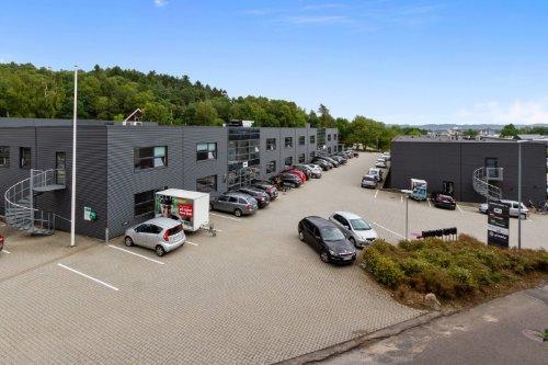 Lejemål på Glarmestervej 18 B, 1.tv., 8600 Silkeborg
