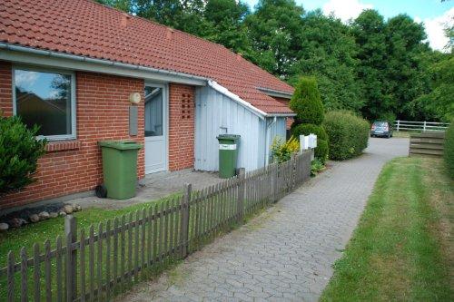 Lejebolig på Nørrebjerg Runddel 184, B, 5220 Odense SØ