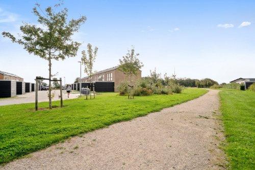 Lejebolig på Langfredparken 159, st., 8471 Sabro