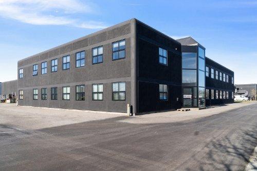 Lejemål på Hvidkærvej 48, 5250 Odense SV