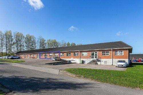 Lejemål på Agerhatten 5 H, 5220 Odense SØ