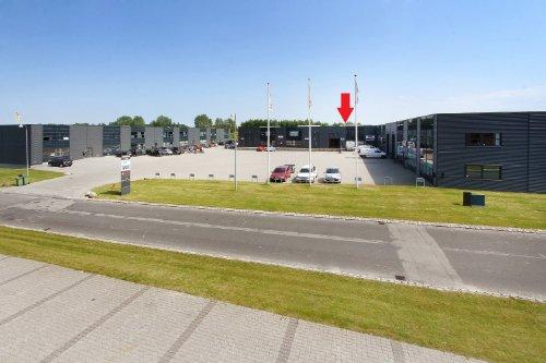 Lejemål på Agerhatten 27 A, indgang 2, 1. sal, 5220 Odense SØ