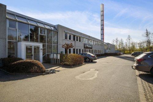 Lejemål på Svovlhatten 3, st., 5220 Odense SØ